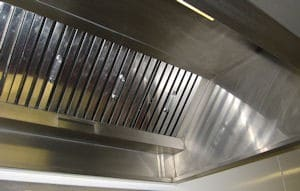 Kitchen Grease Extraction, Deep Cleaning and Duct Cleaning